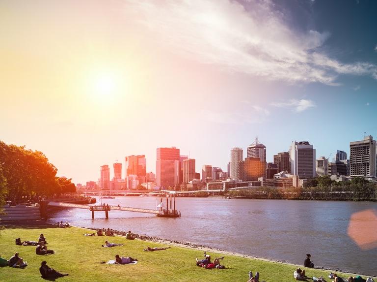 Attractions near Alcyone Hotel Residences in Brisbane