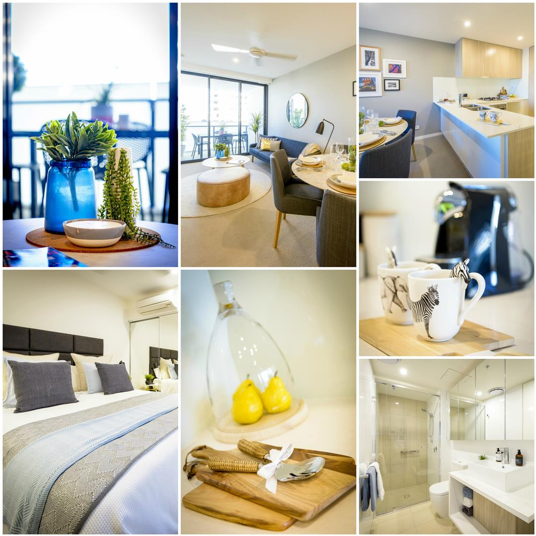 Facilities at Alcyone Hotel Residences in Brisbane